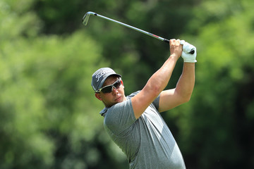 Anthony Michael Alfred Dunhill Championship - Day One