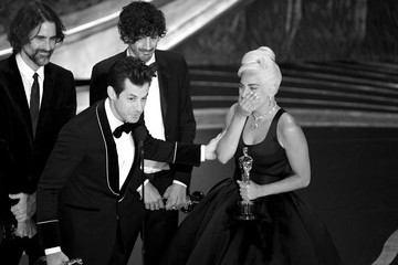 Anthony Rossomando 91st Annual Academy Awards - Creative Perspective