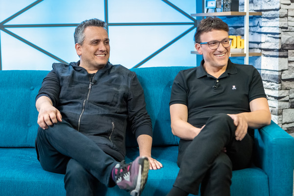 Anthony Russo and Joe Russo Photos - 1 of 217