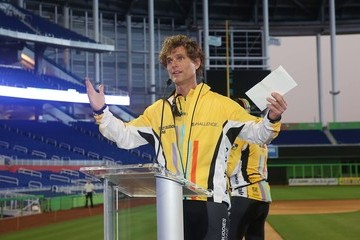 Anthony Shriver Best Buddies Challenge: Miami