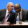 Anthony Williams AG Jeff Sessions Addresses U.S. Interagency Opioid Summit in Florida