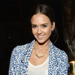 Jessica Alba Is a Big Fan of Denim