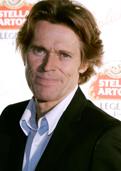 Willem Dafoe - Picture Actress