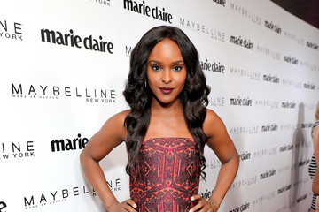 Antoinette Robertson Marie Claire Celebrates 'Fresh Faces' with an Event Sponsored by Maybelline - Arrivals