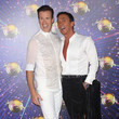 Anton Du Beke 'Strictly Come Dancing' Launch Show - Red Carpet Arrivals
