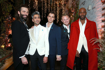 Antoni Porowski Netflix's 'Queer Eye' Premiere Screening and After Party in Los Angeles, CA