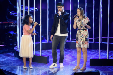 Antonia 'The Voice Kids' Germany Finals