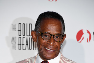 Antonio Fargas 'The Bold and the Beautiful' 30th Years Anniversary - 57th Monte Carlo TV Festival : Day 3