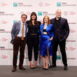 """Antonio Monda """"The Eyes Of Tammie Fay"""" Photocall And Press Conference"""