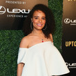 Antonique Smith Uptown Honors Hollywood Pre-Oscar Gala - Arrivals