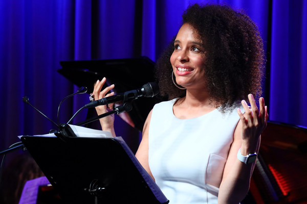 Notes On Living [notes on living: all-star jazz with tales by,performance,singing,music artist,music,talent show,song,singer,event,youth,performing arts,antonique smith,brian doyle,notes,california,los angeles,the grammy museum]