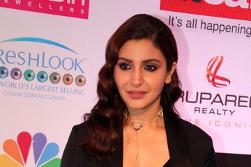 Anushka Sharma HT Most Stylish Awards Ceremony in Mumbai