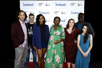 """Anya Migdal """"Queen Of Glory"""" Premiere - 2021 Tribeca Festival"""
