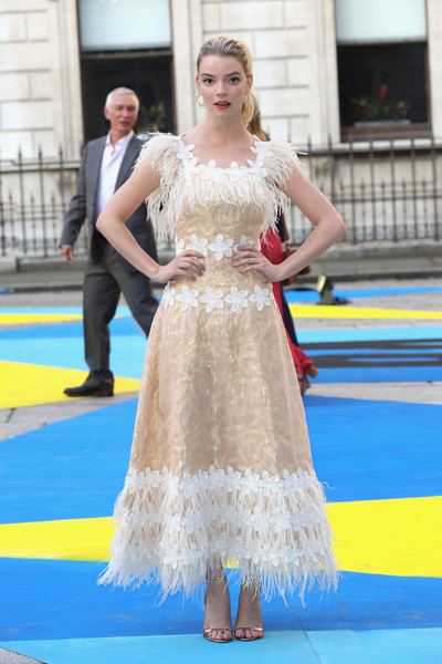 Royal Academy Of Arts Summer Exhibition Preview Party - Arrivals