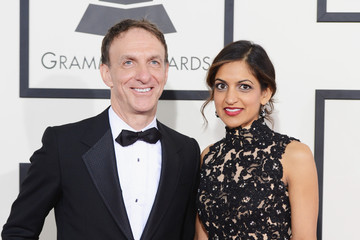 Aparna Danna Arrivals at the Grammy Awards — Part 3