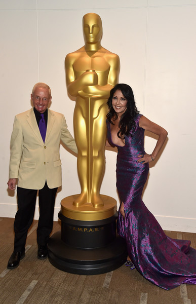 """The Academy's Screening And Q&A For """"Purple Rain"""""""