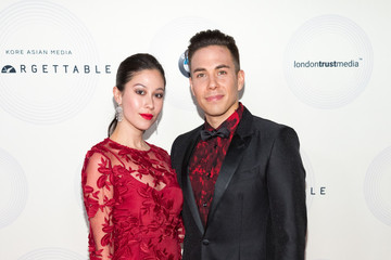 Apolo Anton Ohno 16th Annual Unforgettable Gala - Arrivals