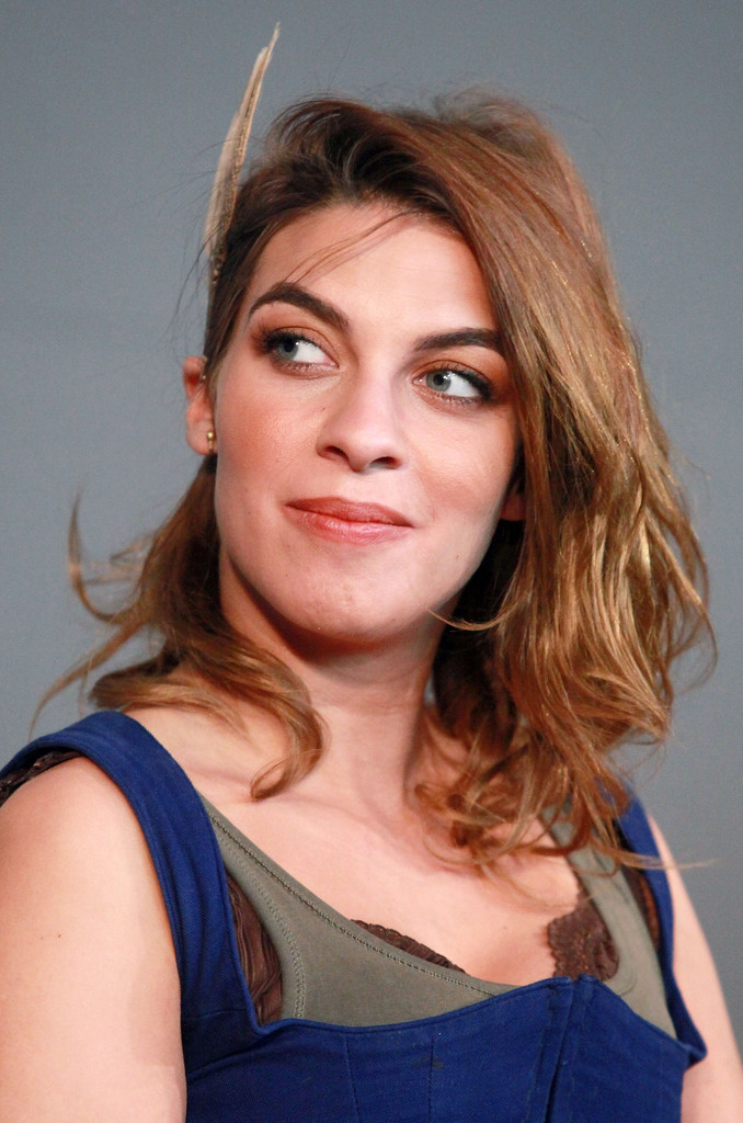 Natalia tena game of thrones s02e06 - 4 4