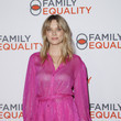 April Bowlby Family Equality Los Angeles Impact Awards 2019