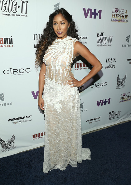 Apryl Jones Photos Photos - Love & Hip Hop: Hollywood ...