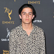 Aramis Knight Television Academy And SAG-AFTRA Co-Host Dynamic & Diverse Emmy Celebration