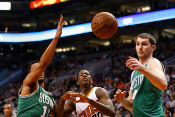 Archie Goodwin Boston Celtics v Phoenix Suns
