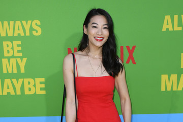 Arden Cho Premiere Of Netflix's 'Always Be My Maybe' - Arrivals