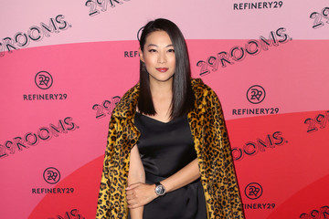 Arden Cho Refinery29's 29Rooms Los Angeles 2018: Expand Your Reality - Arrivals