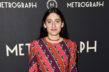 Arden Wohl Metrograph 1st Year Anniversary Party