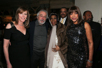 Aretha Franklin Opening Night Party - 2017 Tribeca Film Festival