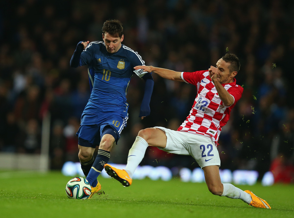 argentina vs croatia - photo #16