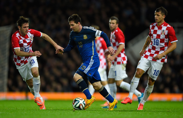 argentina vs croatia - photo #37