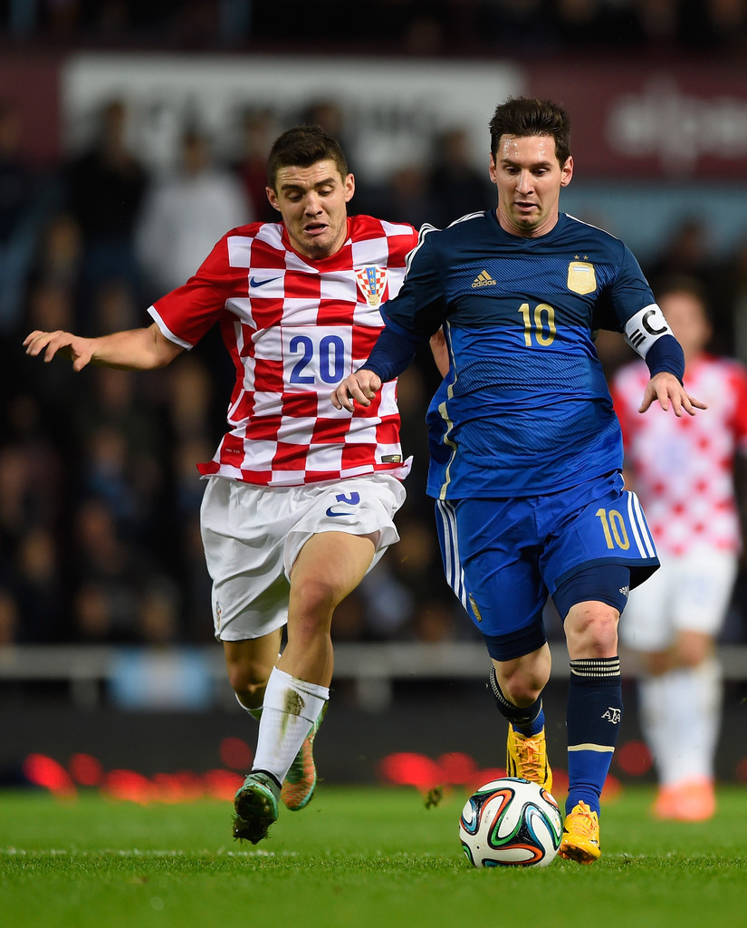 argentina vs croatia - photo #30