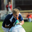 Tanguy Molcard Argentina v France - IRB Junior World Championship
