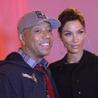 Russell Simmons Nicole Murphy Photos