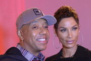 Russell Simmons Nicole Murphy Photos Photo