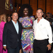 Ari Emanuel E!, ELLE & IMG Celebrate The Kick-Off To NYFW: The Shows