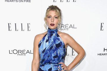 Ari Graynor 23rd Annual ELLE Women In Hollywood Awards - Arrivals