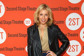 "Ari Graynor ""The Substance Of Fire"" Opening Night - Arrivals"