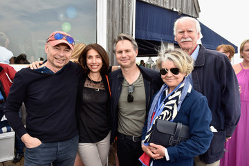 Ari Hoffman DuJour Magazine's Jason Binn Celebrates The Season At The Annual Memorial Day Summer Kick Off Party