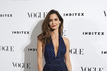 Ariadne Artiles 'Vogue Who's on Next' Party in Madrid