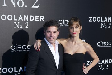Ariadne Artiles 'Zoolander 2' Madrid Fan Screening