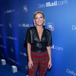Ariana Madix DailyMail.com And DailyMailTV 2019 Holiday Party At Cathédrale
