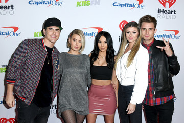 Ariana Madix KIIS FM's Jingle Ball 2018 Presented By Capital One - Arrivals