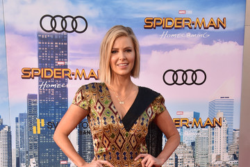 Ariana Madix Premiere of Columbia Pictures' 'Spider-Man: Homecoming' - Arrivals