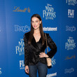 Ariana Rockefeller The Cinema Society's Screening Of 'Mary Poppins Returns' Co-Hosted By Lindt Chocolate