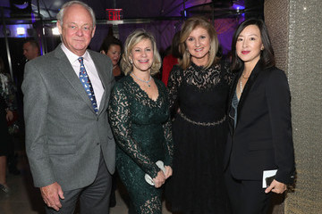 Arianna Huffington Lincoln Center's American Songbook Gala - Red Carpet