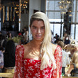Arianna Margulis Markarian - Front Row & Backstage - September 2021 - New York Fashion Week: The Shows