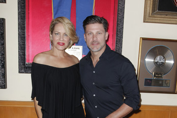 Arianne Zucker Greg Vaughan NBC's 'Days Of Our Lives' Press Event