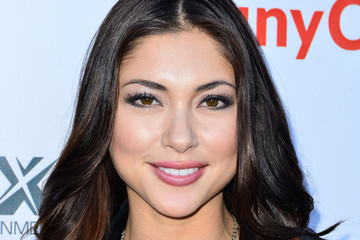 Arianny Celeste Launch Party for the 'Family Guy' Game